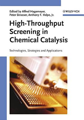 High-Throughput Screening in Chemical Catalysis