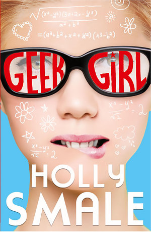 Geek Girl  Geek Girl  Book 1