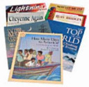 The Comprehension Toolkit Trade Book Pack