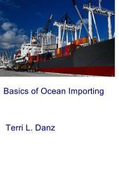 Basics of Ocean Importing