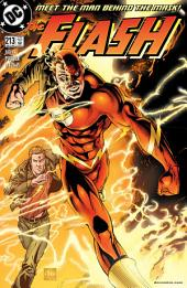 The Flash (1987-) #213