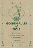 101 Golden Rules of Golf PDF