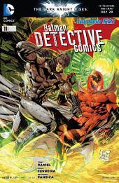 Detective Comics (2011- ) #11