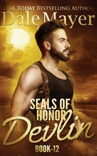 SEALs of Honor  Devlin Book