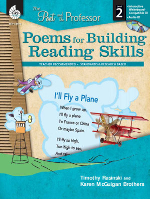 The Poet and the Professor  Poems for Building Reading Skills  Level 2 PDF