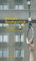 Soziale Stadtpolitik PDF