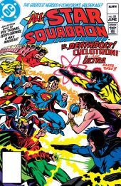 All-Star Squadron (1981-) #22