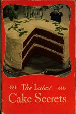 Latest Cake Secrets