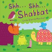 Shh...Shh...Shabbat