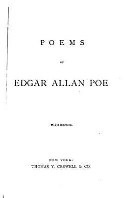 Poems of Edgar Allan Poe PDF