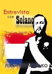 Entrevista Com Solano