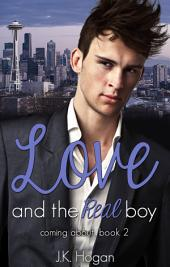 Love and the Real Boy