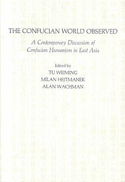 The Confucian World Observed PDF