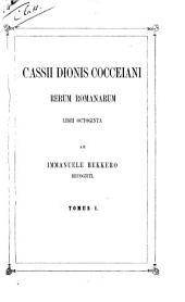 Rerum Romanarum libri octoginta