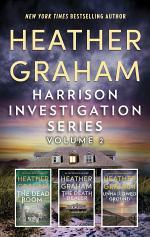 Harrison Investigation Series Volume 2