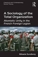 A Sociology of the Total Organization PDF