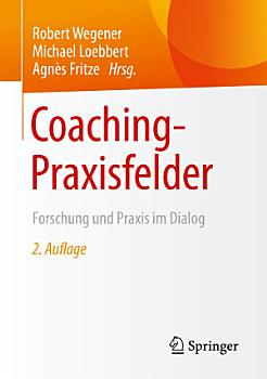 Coaching Praxisfelder PDF
