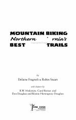 Mountain Biking Northern California's Best 100 Trails