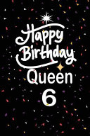 Happy Birthday Queen 6 PDF