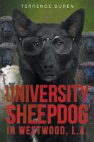 University Sheepdog in Westwood  L A  PDF