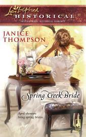 Spring Creek Bride