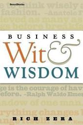 Business Wit & Wisdom