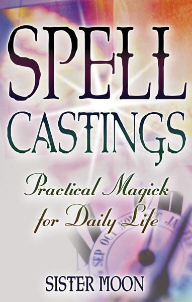 Download Spell Castings Book