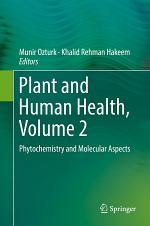 Plant and Human Health, Volume 2