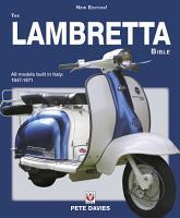 The Lambretta Bible PDF