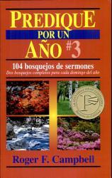 Predique por un a  o  3 PDF