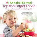 Top 100 Finger Foods