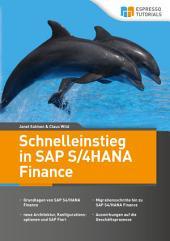 Schnelleinstieg in SAP S/4HANA Finance