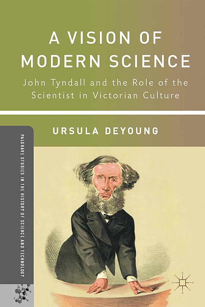 A Vision of Modern Science