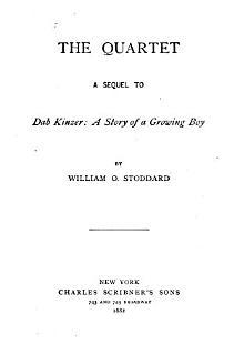 The Quartet Book