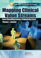 Mapping Clinical Value Streams PDF