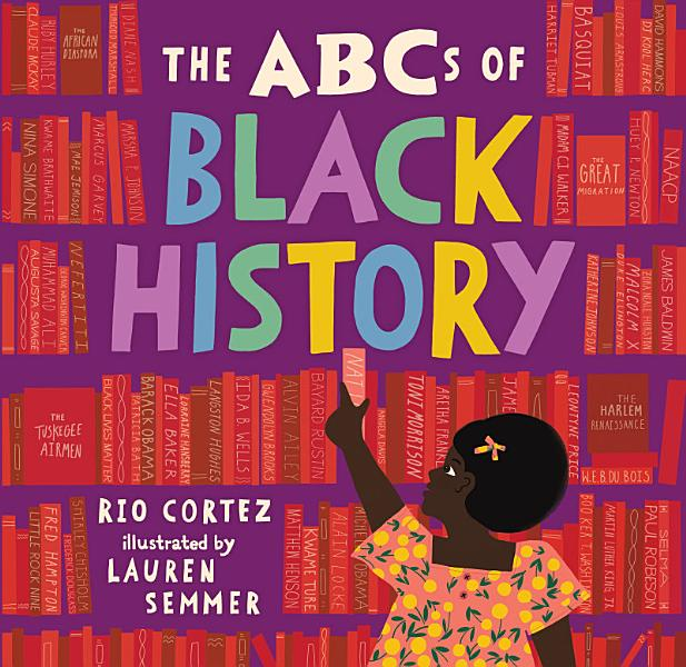 Download The ABCs of Black History Book