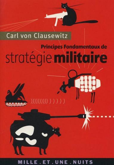 Principes fondamentaux de strat  gie militaire PDF