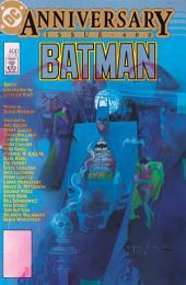 Batman (1994-) #400