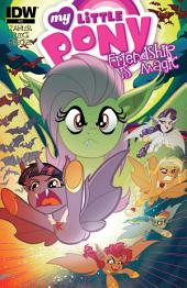 My Little Pony: Friendship is Magic #33