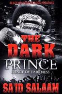 Dark Prince PDF