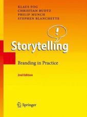Storytelling: Branding in Practice, Edition 2