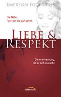 Liebe   Respekt PDF