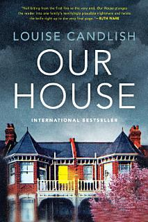 Our House Book