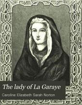 The lady of La Garaye