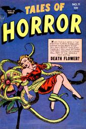 Tales of Horror, Volume 11, Death Flower