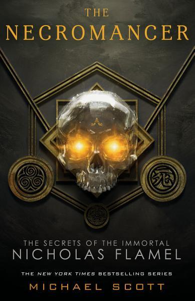 Download The Necromancer Book