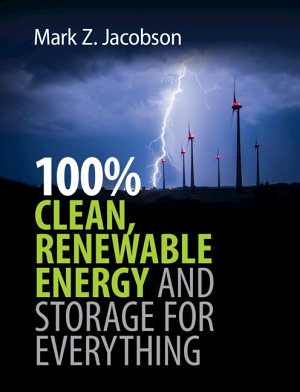 100  Clean  Renewable Energy and Storage for Everything