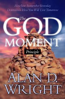 God Moments Book