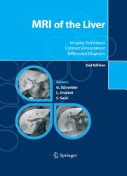 MRI of the Liver PDF