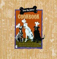 Three Dog Bakery Cookbook PDF